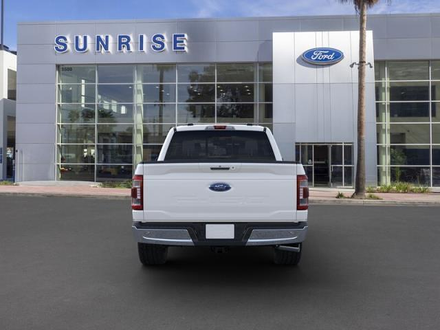 2021 Ford F-150 SuperCrew Cab 4x4, Pickup #G10547T - photo 5