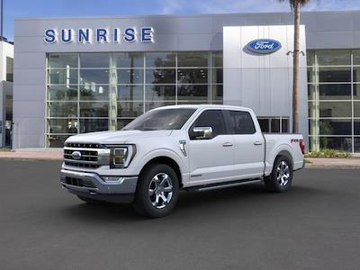 2021 Ford F-150 SuperCrew Cab 4x4, Pickup #G10547T - photo 1