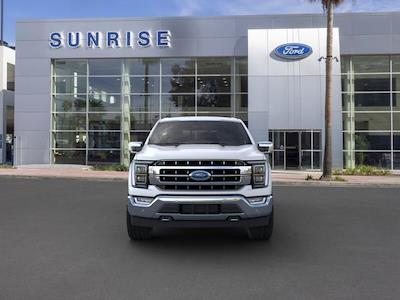 2021 Ford F-150 SuperCrew Cab 4x4, Pickup #G10547T - photo 6