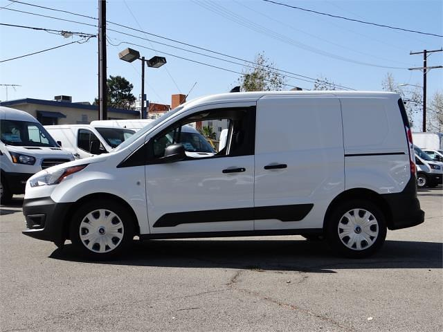 2021 Ford Transit Connect, Empty Cargo Van #G10554 - photo 3