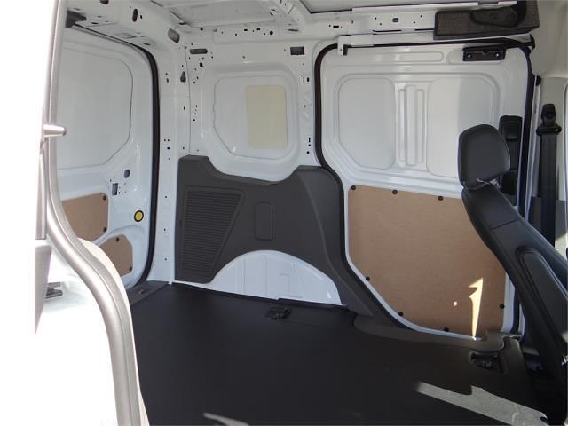 2021 Ford Transit Connect, Empty Cargo Van #G10554 - photo 8