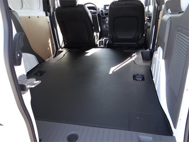 2021 Ford Transit Connect, Empty Cargo Van #G10554 - photo 2