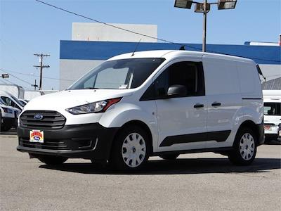 2021 Ford Transit Connect, Empty Cargo Van #G10554 - photo 1