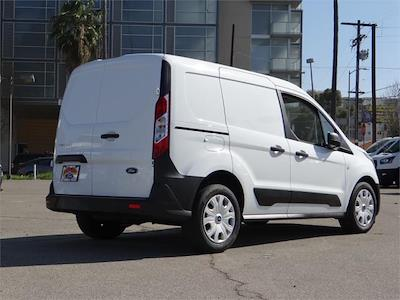 2021 Ford Transit Connect, Empty Cargo Van #G10554 - photo 9