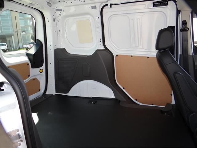 2021 Ford Transit Connect, Empty Cargo Van #G10572 - photo 8