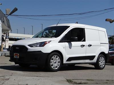 2021 Ford Transit Connect, Empty Cargo Van #G10572 - photo 1