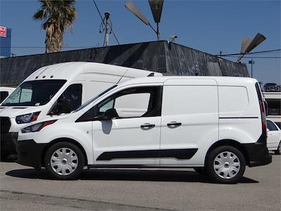 2021 Ford Transit Connect, Empty Cargo Van #G10572 - photo 3