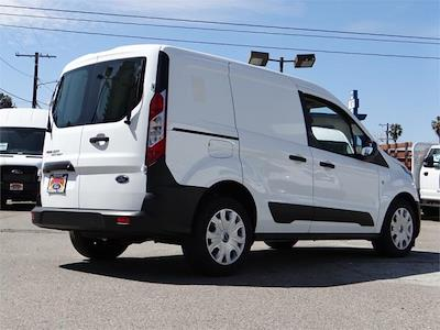 2021 Ford Transit Connect, Empty Cargo Van #G10572 - photo 9