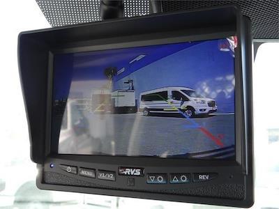 2021 F-550 Regular Cab DRW 4x2,  Marathon Stake Bed #G10605 - photo 6