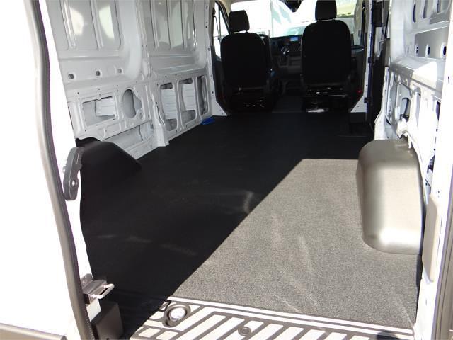 2021 Ford Transit 150 Medium Roof 4x2, Empty Cargo Van #G10616 - photo 1