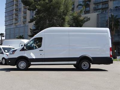 2021 Ford Transit 350 HD High Roof DRW 4x2, Empty Cargo Van #G10617 - photo 3