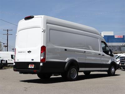 2021 Ford Transit 350 HD High Roof DRW 4x2, Empty Cargo Van #G10617 - photo 9