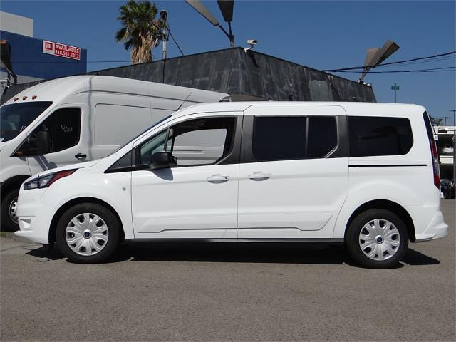 2021 Ford Transit Connect, Passenger Wagon #G10635 - photo 3