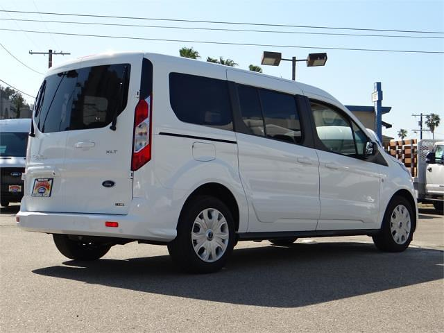 2021 Ford Transit Connect, Passenger Wagon #G10635 - photo 2