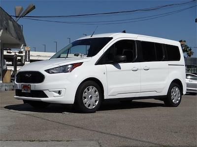 2021 Ford Transit Connect, Passenger Wagon #G10635 - photo 1