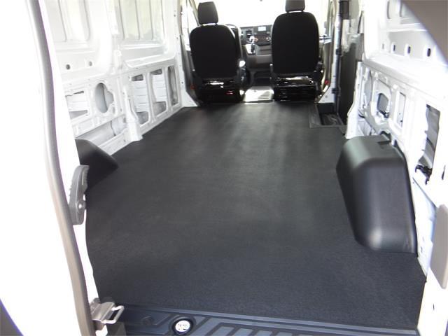 2021 Ford Transit 150 Medium Roof 4x2, Empty Cargo Van #G10652 - photo 2