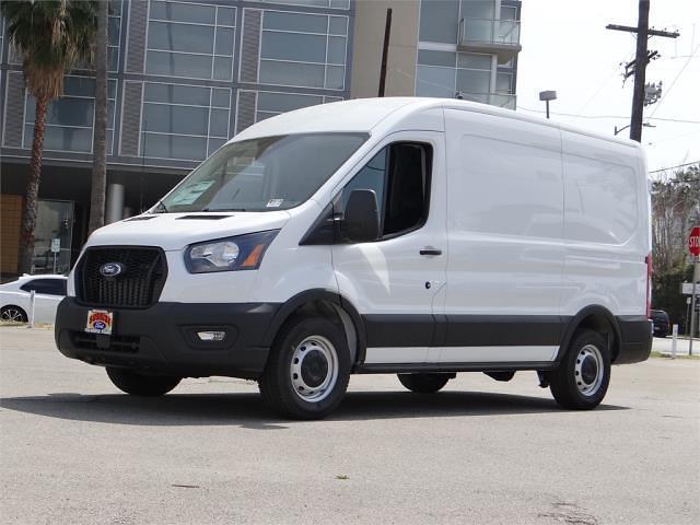 2021 Ford Transit 150 Medium Roof 4x2, Empty Cargo Van #G10653 - photo 1