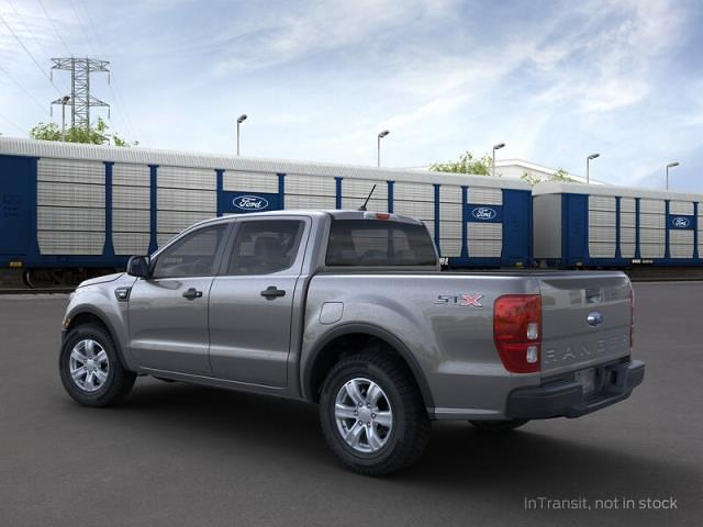 2021 Ford Ranger SuperCrew Cab 4x2, Pickup #G10665 - photo 1