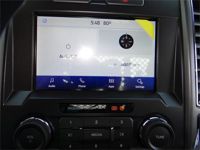 2021 Ford F-350 Regular Cab DRW 4x2, Marathon Platform Body #G10671 - photo 5