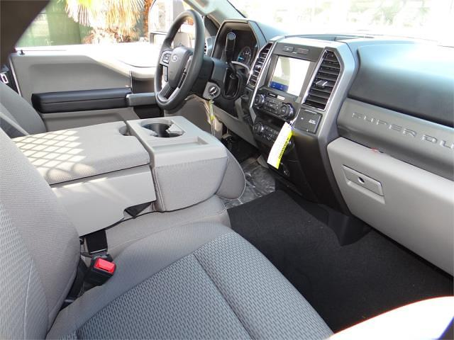 2021 Ford F-350 Regular Cab DRW 4x2, Marathon Platform Body #G10671 - photo 7
