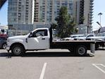 2021 Ford F-350 Regular Cab DRW 4x2, Marathon Platform Body #G10671 - photo 2