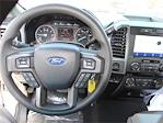 2021 Ford F-350 Regular Cab DRW 4x2, Marathon Platform Body #G10671 - photo 4