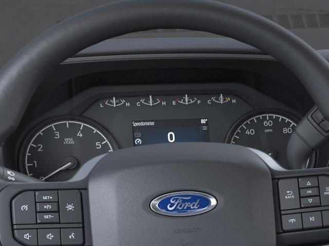 2021 Ford F-150 SuperCrew Cab 4x4, Pickup #G10676 - photo 13