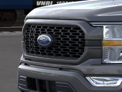 2021 Ford F-150 SuperCrew Cab 4x4, Pickup #G10676 - photo 17