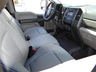 2021 Ford F-550 Regular Cab DRW 4x2, Landscape Dump #G10700T - photo 7