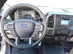 2021 Ford F-550 Regular Cab DRW 4x2, Landscape Dump #G10700T - photo 4