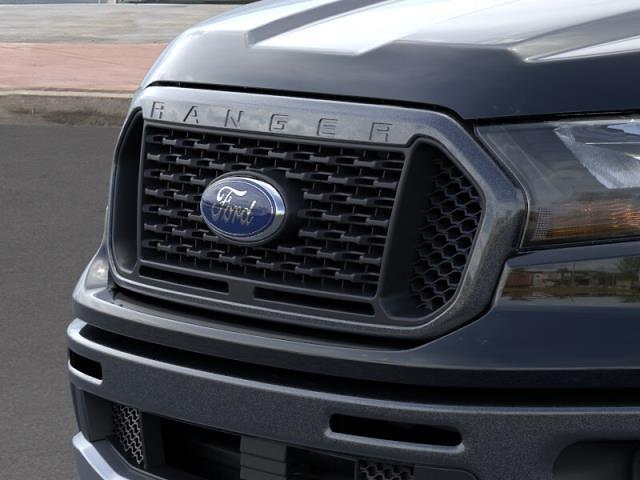 2021 Ford Ranger SuperCrew Cab 4x2, Pickup #G10748 - photo 17