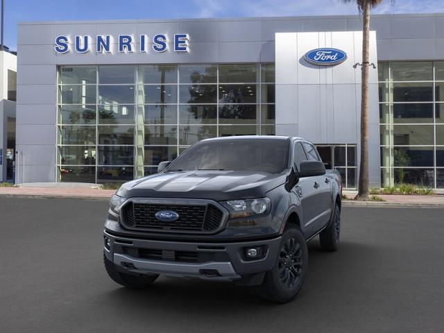 2021 Ford Ranger SuperCrew Cab 4x2, Pickup #G10748 - photo 3