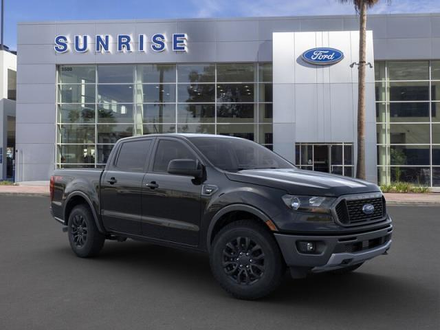 2021 Ford Ranger SuperCrew Cab 4x2, Pickup #G10748 - photo 7