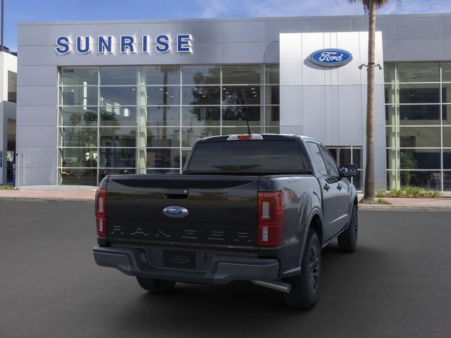 2021 Ford Ranger SuperCrew Cab 4x2, Pickup #G10748 - photo 8