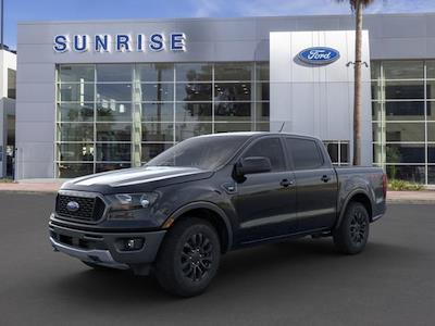 2021 Ford Ranger SuperCrew Cab 4x2, Pickup #G10748 - photo 1
