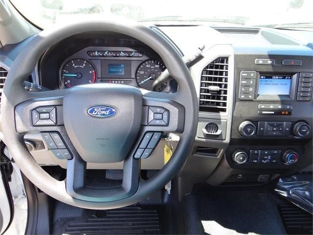 2021 F-450 Regular Cab DRW 4x2,  Cab Chassis #G10766 - photo 5