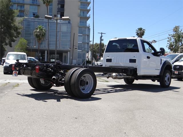 2021 Ford F-450 Regular Cab DRW 4x2, Cab Chassis #G10766 - photo 2