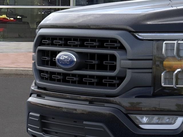 2021 Ford F-150 SuperCrew Cab 4x4, Pickup #G10784T - photo 17