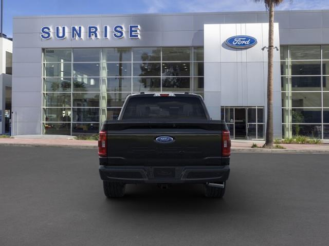 2021 Ford F-150 SuperCrew Cab 4x4, Pickup #G10784T - photo 5