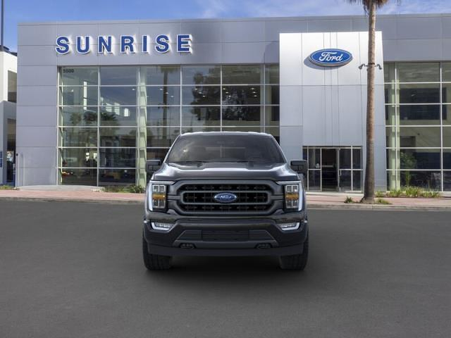 2021 Ford F-150 SuperCrew Cab 4x4, Pickup #G10784T - photo 6