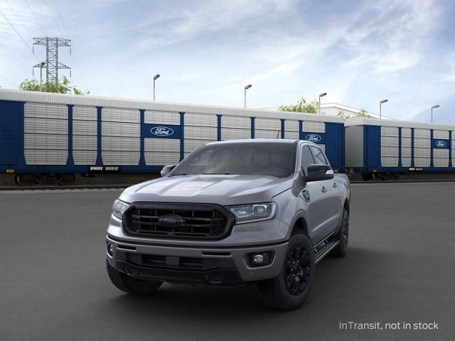 2021 Ford Ranger SuperCrew Cab 4x4, Pickup #G10832 - photo 3