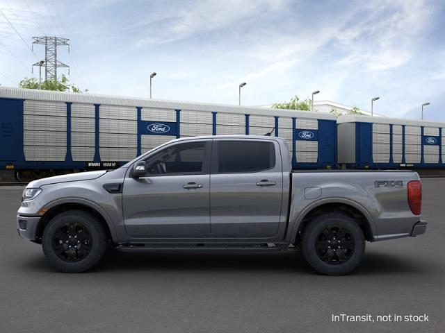 2021 Ford Ranger SuperCrew Cab 4x4, Pickup #G10832 - photo 4
