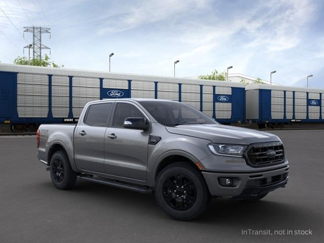 2021 Ford Ranger SuperCrew Cab 4x4, Pickup #G10832 - photo 7
