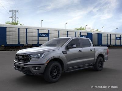 2021 Ford Ranger SuperCrew Cab 4x4, Pickup #G10832 - photo 1