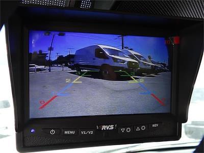 2021 Ford F-450 Regular Cab DRW 4x2, Marathon Platform Body #G10843 - photo 7
