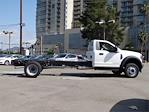 2021 Ford F-550 Regular Cab DRW 4x2, Cab Chassis #G10865 - photo 8