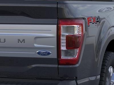 2021 Ford F-150 SuperCrew Cab 4x4, Pickup #G10945 - photo 21