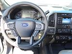 2021 Ford F-550 Crew Cab DRW 4x4, Harbor Black Boss Stake Bed #G10987 - photo 5