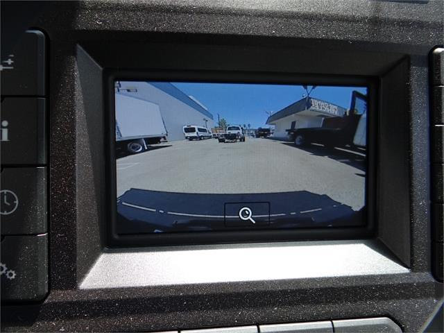 2021 Ford F-550 Crew Cab DRW 4x2, Scelzi WFB Stake Bed #G11025 - photo 5