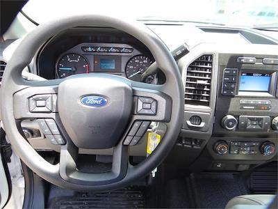 2021 Ford F-550 Crew Cab DRW 4x2, Scelzi WFB Stake Bed #G11025 - photo 4